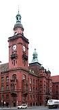 Berlin-Pankow, town hall-1.JPG