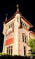Bern Historic Museum East Tower by Night 2019-09-13 21-35.jpg