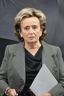 Bernadette Chirac French politician