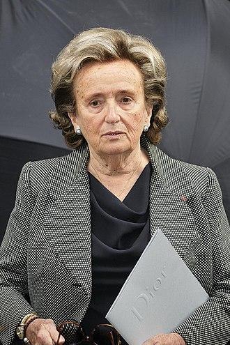 Bernadette Chirac - Image: Bernadette Chirac 1 (2009)