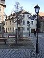 Bernd-Mayer-Platz Bayreuth DSCF7054.JPG