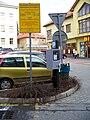 Beroun, parkovací automat u Billy.jpg