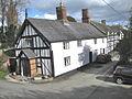 Berriew, Montgomeryshire 10.JPG