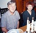 Bertil Säfbom & Mia Adolphson 1988.jpg
