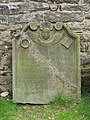 Bewick family memorial slab - geograph.org.uk - 779891.jpg