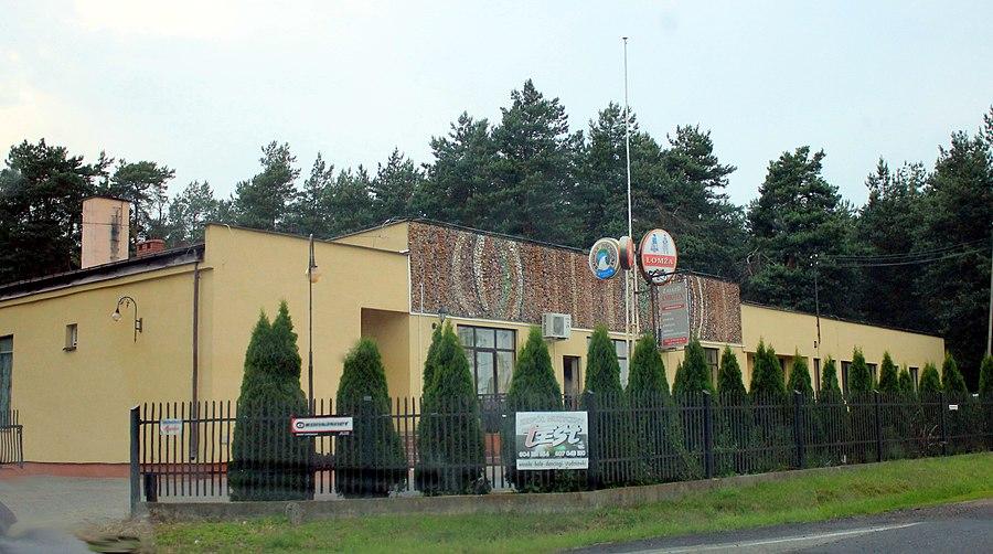 Bielany, Sokołów County