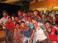Bijaya Dashami Festival of Barakashipur 2014.JPG