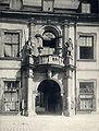 Bilder Aus Dem Alten Frankfurt-Heft 1 Bild 11-Das Deutsche Haus.jpg