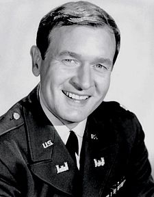 Bill Daily I dream of Jeannie 1969.JPG