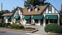 Biltmore Village Commercial Buildings.JPG