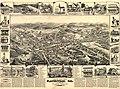 Bird's eye view, Placerville, Cal. LOC 86690598.jpg