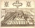 Bird's eye view of the Tongerloo Abbey by Wenceslaus Hollar.jpg