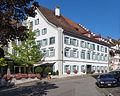 Bischofszell Wohnhaus Bürgerhof (Marktgasse 36).jpg