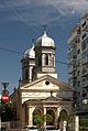 Biserica Albă de pe Calea Victoriei din București.jpg