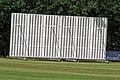 Bishop's Stortford Cricket Club sight screen 2.jpg