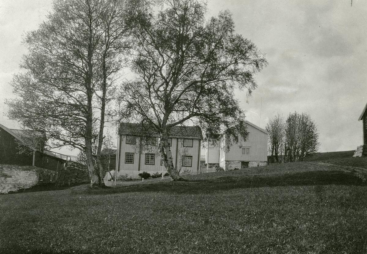 Bjørgan prestegård, Hedmark - Riksantikvaren-T119 01 0096.jpg