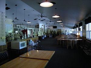 Black Diamond, Washington - The Black Diamond Bakery