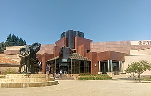 Blackhawk Museum - Blackhawk Museums