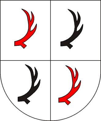 County of Blankenburg - Image: Blankenburg Regenstein