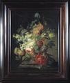 Blomsterstycke. Olja på duk. Ev. Pieter Faes - Hallwylska museet - 31018.tif