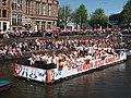 Boat 14 VVD, Canal Parade Amsterdam 2017 foto 2.JPG