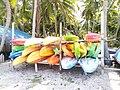 Boats at Kalpeni Island IMG 20190929 094832.jpg