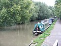 Boats on the Grand Union Canal at Linslade - geograph.org.uk - 956585.jpg