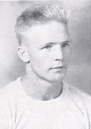Robert Ingalls - Ingalls from 1946 Cornhusker