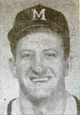 Bob Uecker 1962