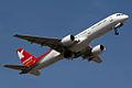 Boeing 757-2Q8 Nordwind Airlines VQ-BJK (5733915471).jpg