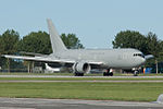 Boeing KC-767A (767-2EY-ER) MM62226 14-01 landing (21468789124).jpg