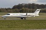 Bombardier Learjet 45, Eurojet Italia JP6225858.jpg