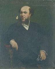 Portrait du docteur Rouch