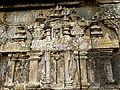 Borobudur - Lalitavistara - 015 E, The Queen wishes to meet King Suddhodana in the Asoka Park (detail 3) (11247726555).jpg