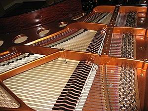 Image of a Bösendorfer piano. The removable ca...