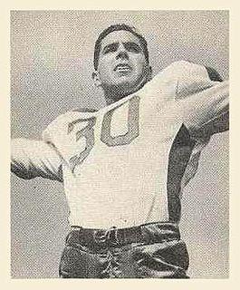 Bosh Pritchard American football player