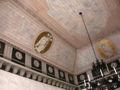 Botkyrka kyrka Painted ceiling.jpg