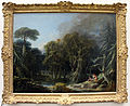 Boucher, la foresta, 1740, 01.JPG