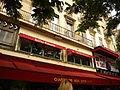 Boulevard des Italiens, Bistro Roman, Paris.jpg