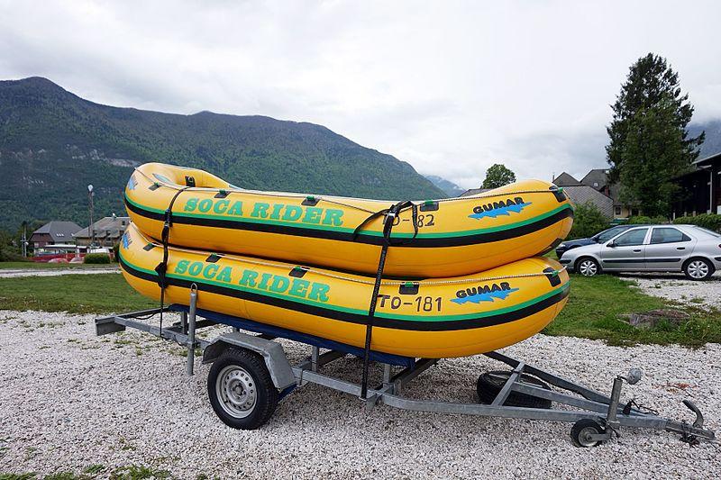 File:Bovec - boats.jpg