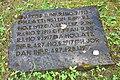 Brāļu kapi WWI, Jaunbērzes pagasts, Dobeles novads, Latvia - panoramio (3).jpg