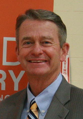 Brad Little (politician) - Image: Brad Little 2013