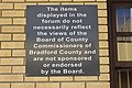 Bradford County Courthouse forum sign.jpg