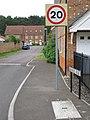 Brakes Rise, College Town - geograph.org.uk - 1372394.jpg