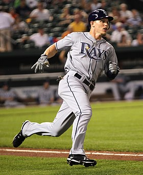 Brandon Guyer on September 12, 2011.jpg