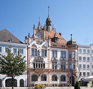 Braunau Am Inn Wikipedia