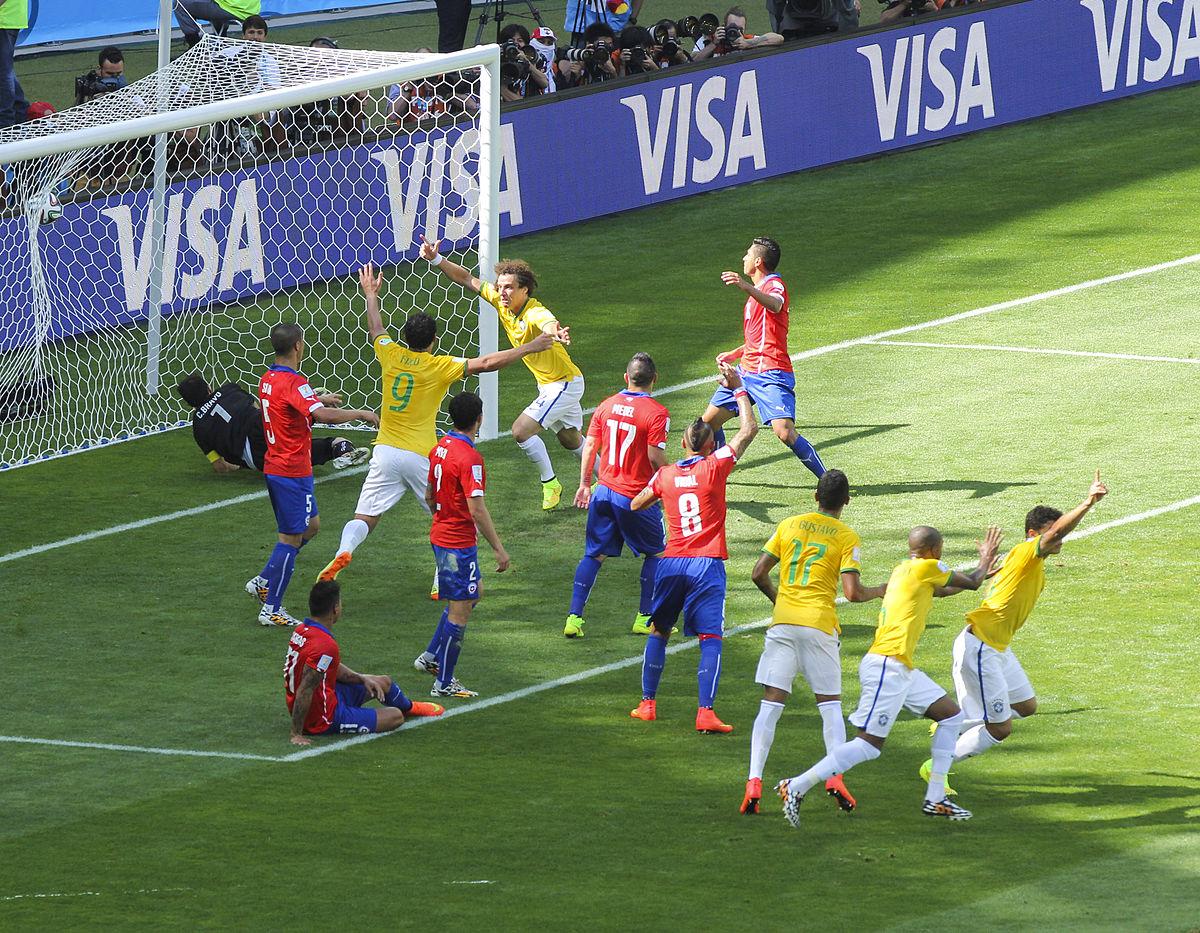 Brazil vs. Chile in Mineirão 08.jpg
