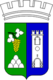 Coat of arms of Municipality of Brda