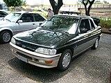 Ford escort sedan 1995