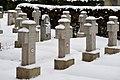 Bremgartenfriedhof Bern, Interniertengraeber 02 10.jpg